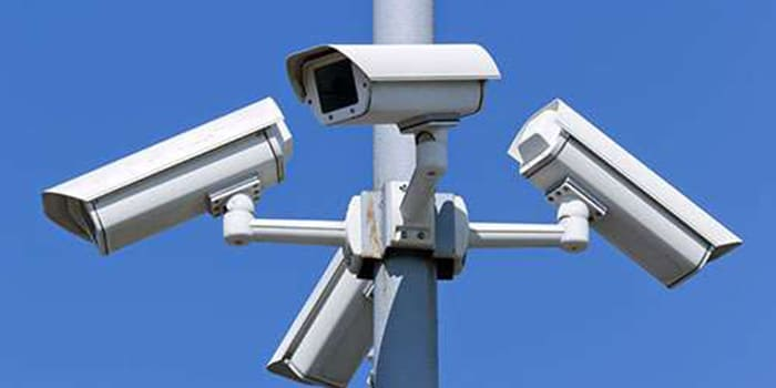 Video Security System and Video Monitoring service